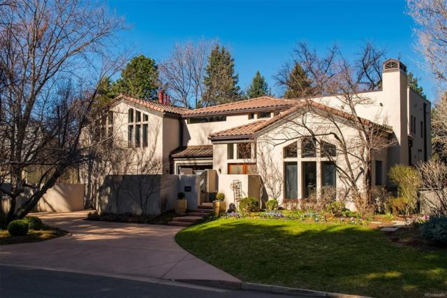 461 Race Street, Denver, CO 80206 (#7601010) :: Mile High Luxury Real Estate