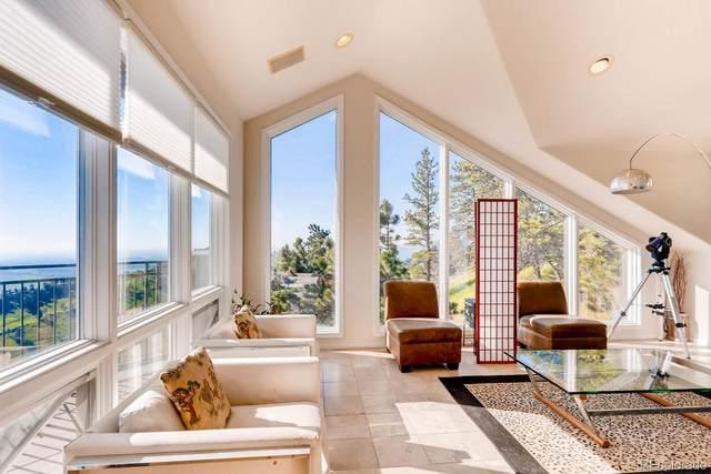 6030 Red Hill Road, Boulder, CO 80302 (MLS #7601592) :: 8z Real Estate