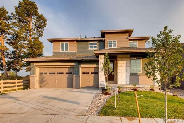 6766 W Evans Avenue, Lakewood, CO 80227 (#7601692) :: My Home Team