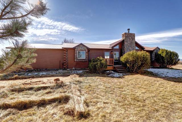 29479 Clear View Circle, Elizabeth, CO 80107 (#7601968) :: HomePopper