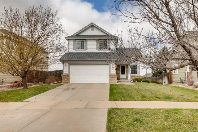 3647 S Quatar Way, Aurora, CO 80018 (#7602716) :: Compass Colorado Realty