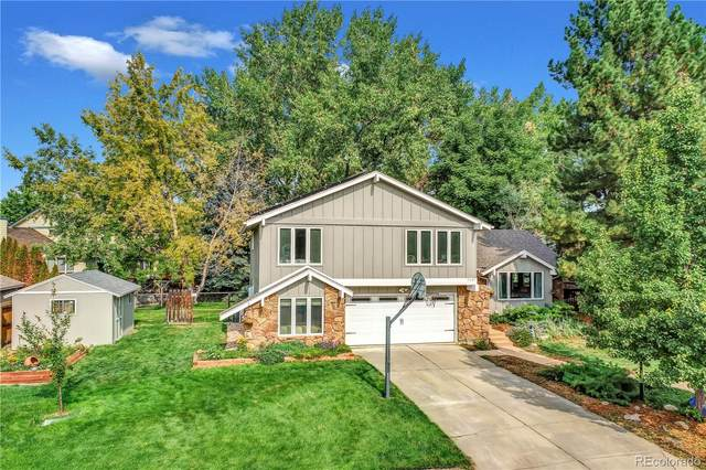 7197 Bluegrass Court, Boulder, CO 80301 (#7602914) :: The Dixon Group