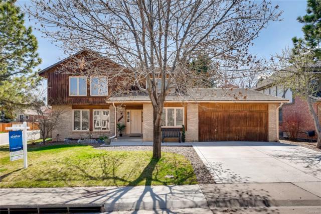 8116 Sweet Water Road, Lone Tree, CO 80124 (MLS #7602979) :: 8z Real Estate
