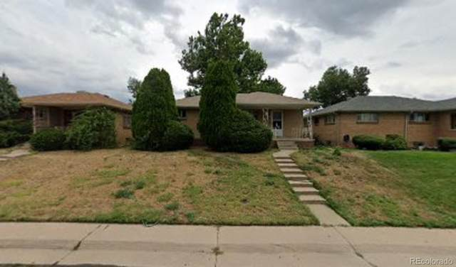 3618 Ivanhoe Street, Denver, CO 80207 (#7602999) :: Kimberly Austin Properties