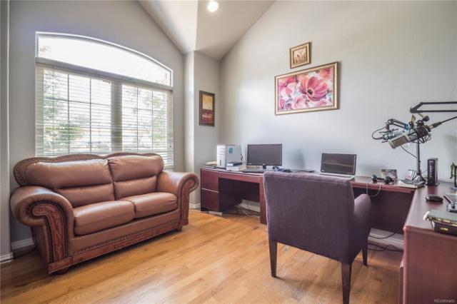 14960 E Aberdeen Avenue, Centennial, CO 80016 (MLS #7603171) :: 8z Real Estate