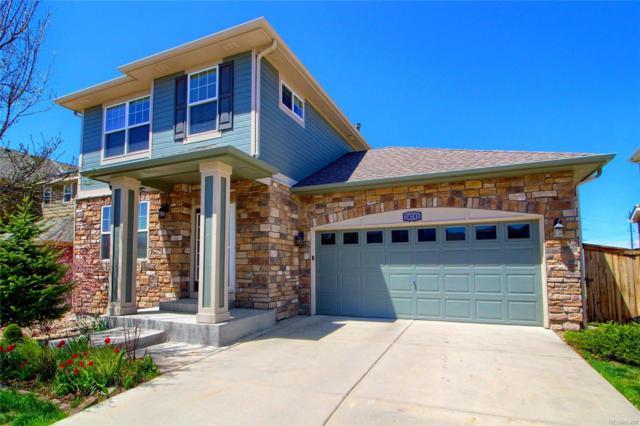 24741 E Layton Place, Aurora, CO 80016 (MLS #7603417) :: 8z Real Estate