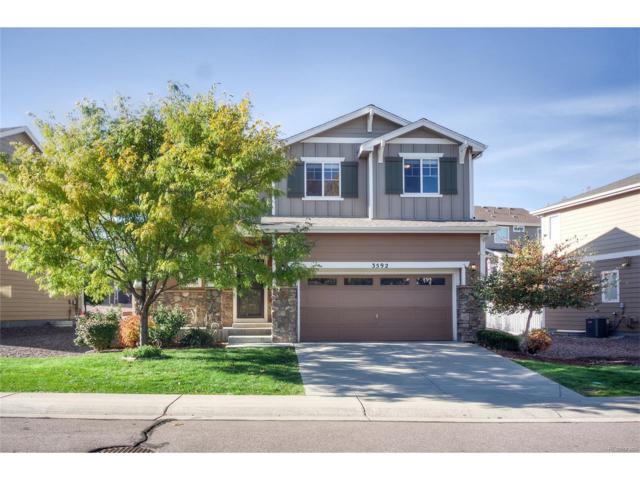 3592 E 141st Place, Thornton, CO 80602 (MLS #7603580) :: 8z Real Estate