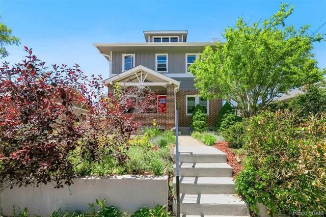 4543 Meade Street, Denver, CO 80211 (#7603686) :: Mile High Luxury Real Estate