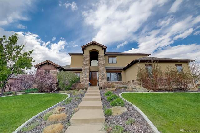 4527 Angelica Drive, Johnstown, CO 80534 (#7603710) :: Wisdom Real Estate