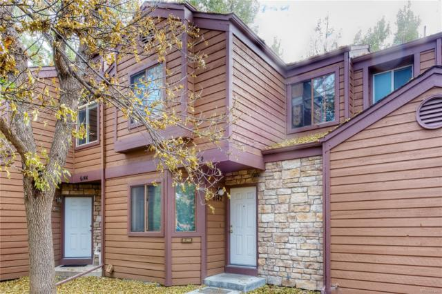 6142 Habitat Drive, Boulder, CO 80301 (#7603862) :: 5281 Exclusive Homes Realty