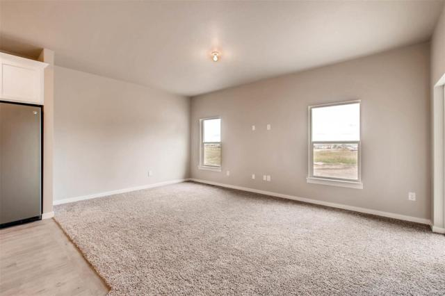 320 Future Street C, Keenesburg, CO 80643 (MLS #7603889) :: 8z Real Estate