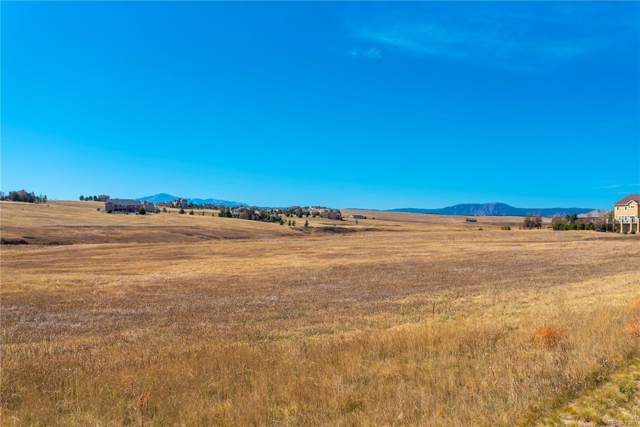 1389 Montcombe Drive, Monument, CO 80132 (#7604136) :: Harling Real Estate