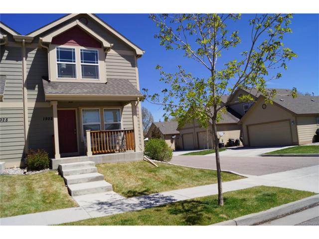 1922 Raven View Road, Fort Collins, CO 80521 (MLS #7604203) :: 8z Real Estate