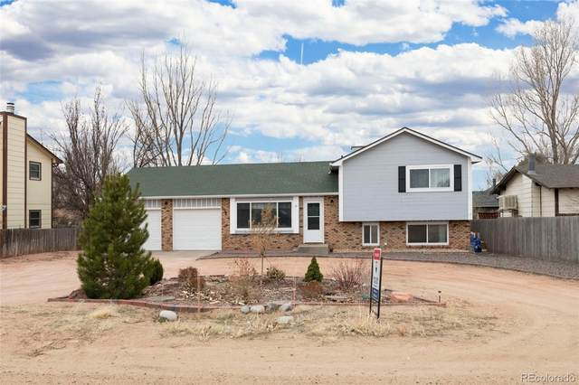 39 Paynter Place, Fort Morgan, CO 80701 (#7604431) :: The Brokerage Group