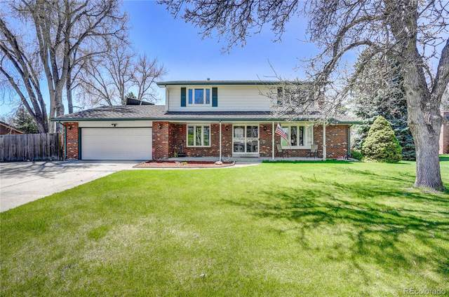 11270 W 78th Drive, Arvada, CO 80005 (#7604725) :: Mile High Luxury Real Estate