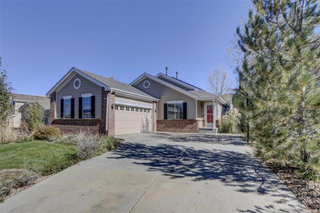 2085 Indian Paintbrush Way, Erie, CO 80516 (#7604815) :: Bring Home Denver