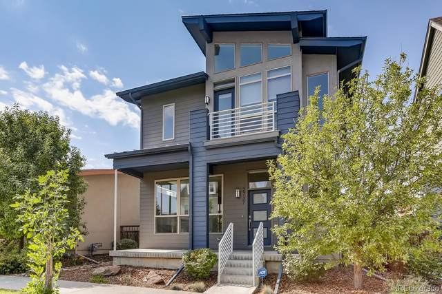 2737 Ironton Street, Denver, CO 80238 (#7605073) :: The DeGrood Team
