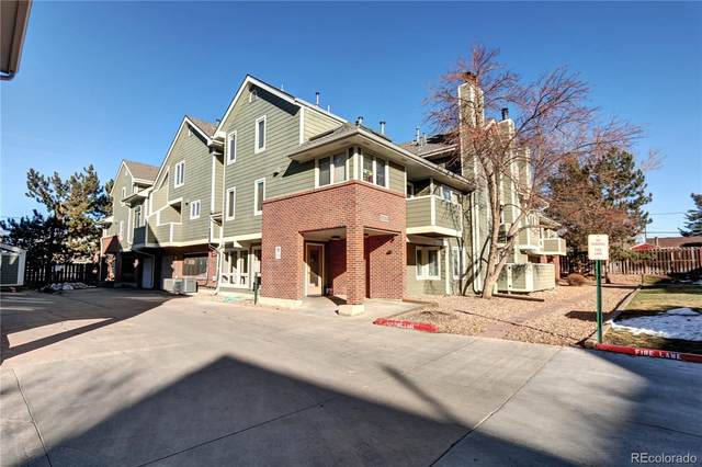 1310 S Monaco Parkway G, Denver, CO 80224 (#7605287) :: Realty ONE Group Five Star