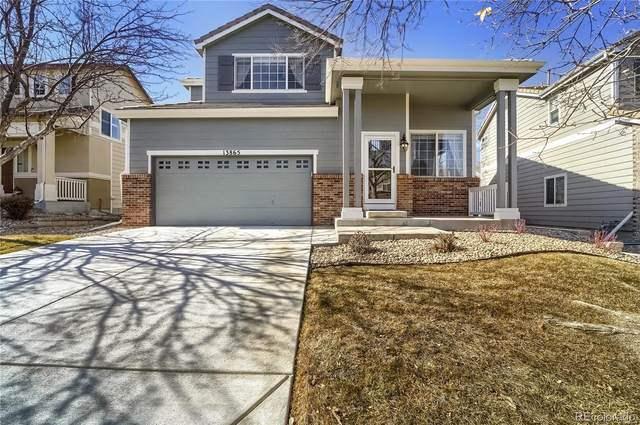 13865 Adams Street, Thornton, CO 80602 (#7605325) :: Bring Home Denver with Keller Williams Downtown Realty LLC