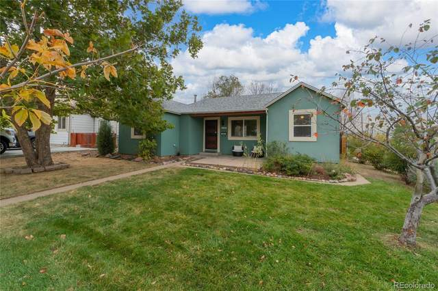 5195 Eliot Street, Denver, CO 80221 (#7605355) :: Berkshire Hathaway HomeServices Innovative Real Estate