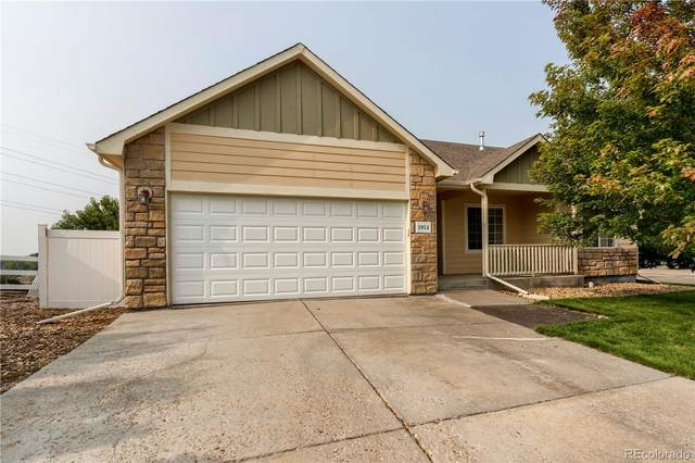 1954 Sandhill Crane Circle, Loveland, CO 80537 (MLS #7605538) :: Keller Williams Realty