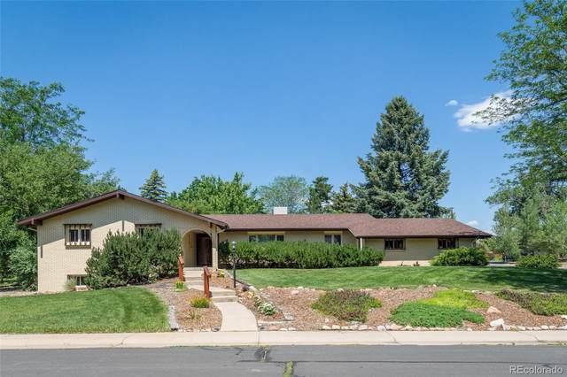 1525 Arbutus Court, Golden, CO 80401 (#7605679) :: Venterra Real Estate LLC