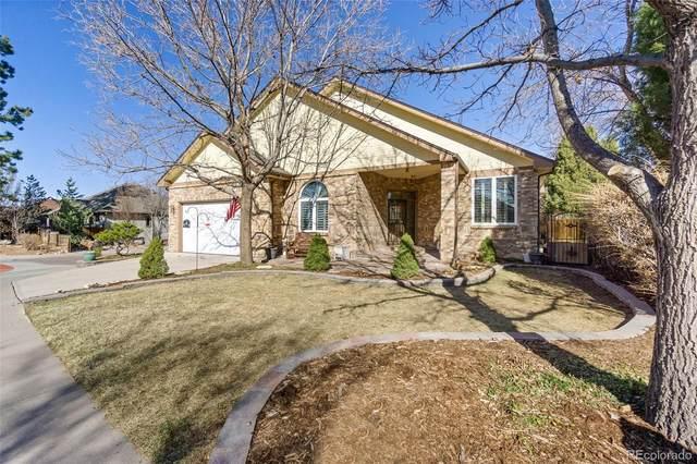 5901 W Lehigh Avenue #1, Denver, CO 80235 (#7606487) :: Arnie Stein Team | RE/MAX Masters Millennium