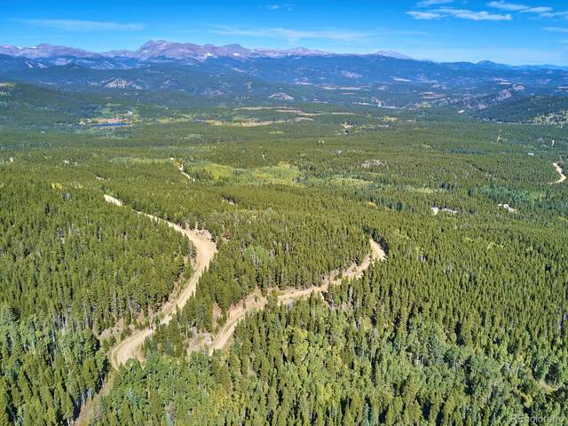 7 Roosevelt Ridge Road, Black Hawk, CO 80422 (#7606599) :: James Crocker Team
