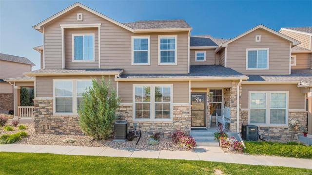 1254 Timber Run Heights, Monument, CO 80132 (#7607452) :: Bicker Realty