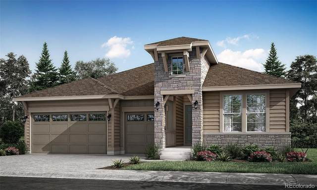 2971 Furthermore Lane, Castle Rock, CO 80108 (#7608319) :: Own-Sweethome Team