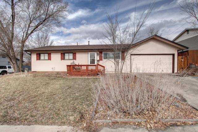 641 Drake Street, Denver, CO 80221 (MLS #7608567) :: Kittle Real Estate