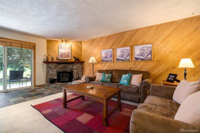 1335 Walton Creek Road #27, Steamboat Springs, CO 80487 (#7608702) :: milehimodern