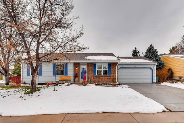 5476 E 113th Place, Thornton, CO 80233 (#7608715) :: James Crocker Team
