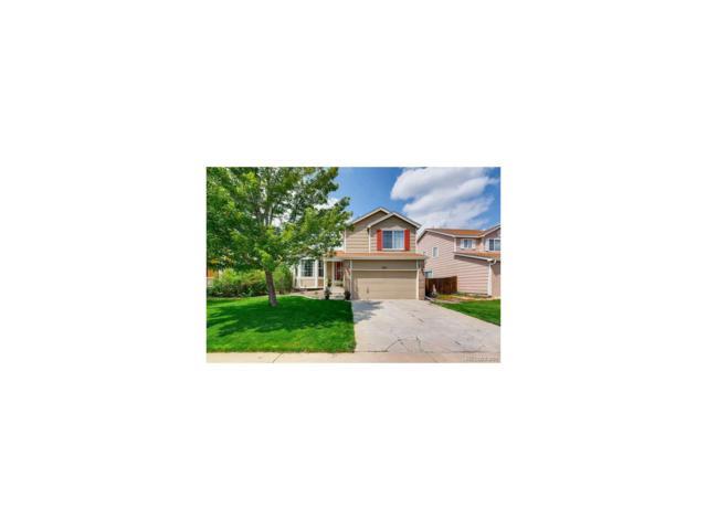 5285 S Jericho Way, Centennial, CO 80015 (MLS #7608777) :: 8z Real Estate
