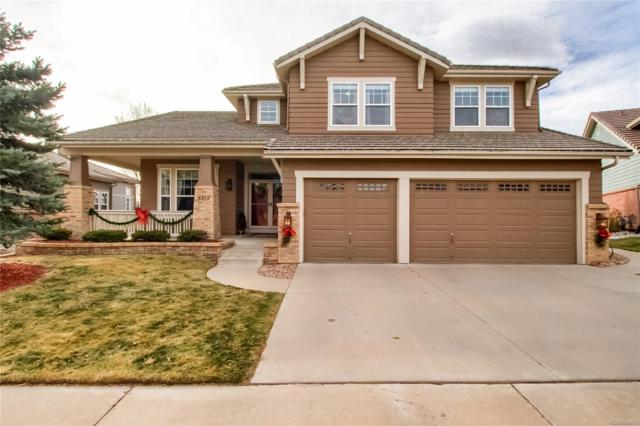 8819 Greensborough Place, Highlands Ranch, CO 80129 (#7609338) :: HomeSmart Realty Group
