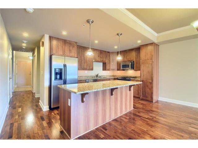 1950 W Littleton Boulevard #206, Littleton, CO 80120 (MLS #7609392) :: 8z Real Estate
