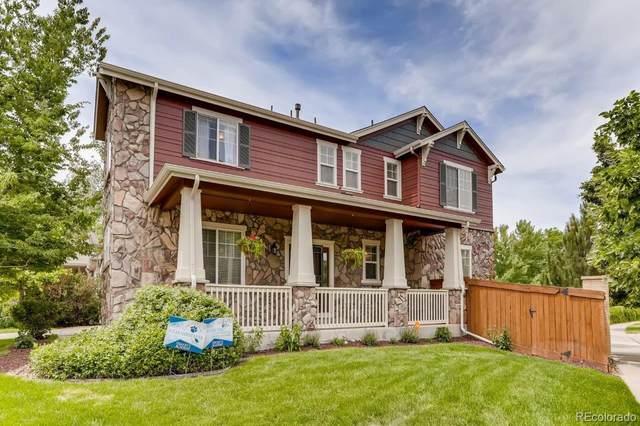 7497 E 10th Avenue, Denver, CO 80230 (#7609396) :: Venterra Real Estate LLC