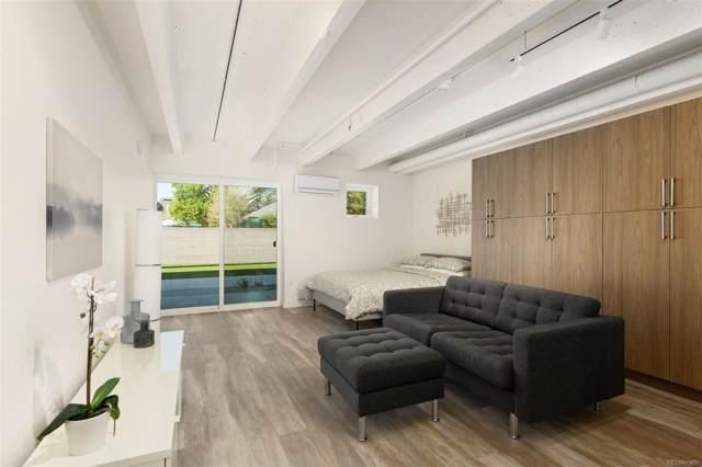 1495 Vrain Street #114, Denver, CO 80204 (MLS #7609640) :: 8z Real Estate
