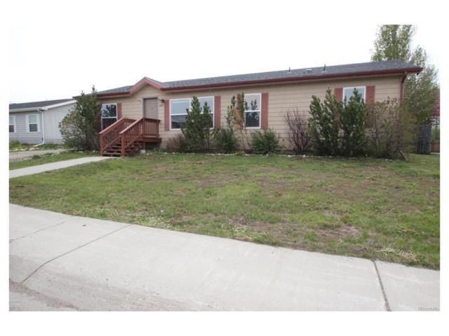 512 E Spruce Drive, Granby, CO 80446 (MLS #7609760) :: 8z Real Estate