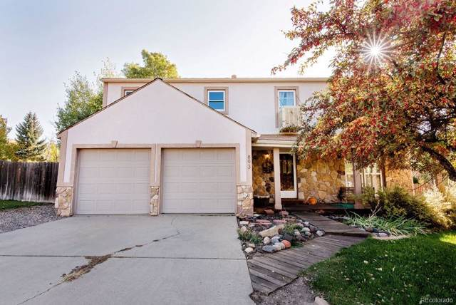 893 Finley Lane, Craig, CO 81625 (#7611404) :: The Margolis Team