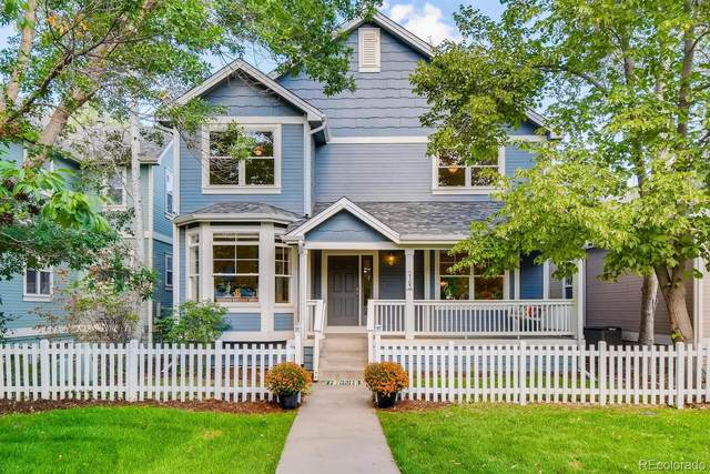 2163 Springs Place, Longmont, CO 80504 (#7611433) :: The DeGrood Team