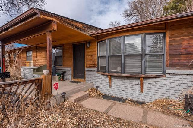 3121 S Downing Street, Englewood, CO 80113 (#7611604) :: Berkshire Hathaway HomeServices Innovative Real Estate
