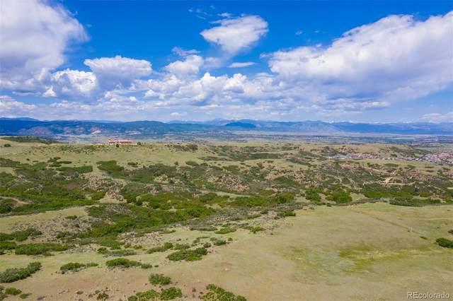 583 Tessa View Lane, Castle Rock, CO 80109 (#7611691) :: iHomes Colorado