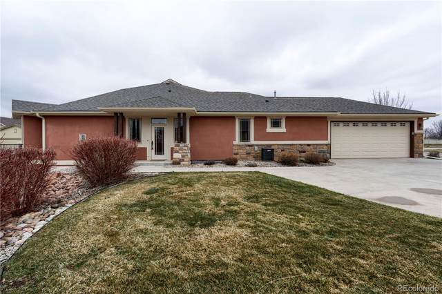 4609 Dusty Sage Drive #1, Fort Collins, CO 80526 (MLS #7611769) :: 8z Real Estate