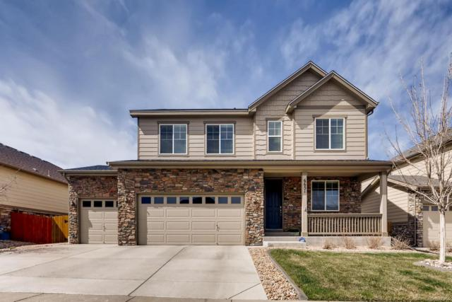6651 S Kellerman Way, Aurora, CO 80016 (#7611839) :: The HomeSmiths Team - Keller Williams