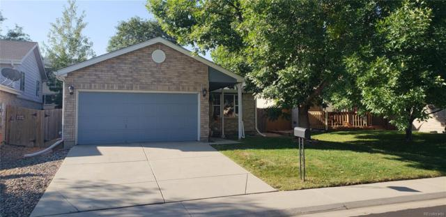 12160 Monaco Drive, Brighton, CO 80602 (#7612042) :: The Peak Properties Group
