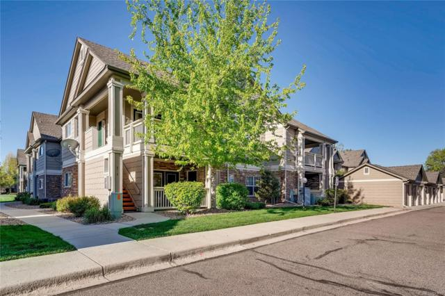 4385 S Balsam Street 7-201, Denver, CO 80123 (#7612526) :: Wisdom Real Estate