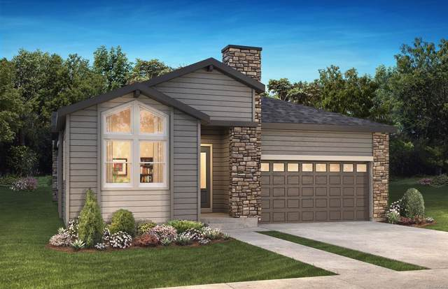 6656 Barnstead Drive, Castle Pines, CO 80108 (#7612615) :: Colorado Team Real Estate