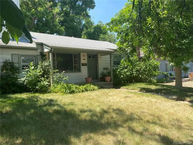 1325 Dayton Street, Aurora, CO 80010 (#7612998) :: The Colorado Foothills Team | Berkshire Hathaway Elevated Living Real Estate