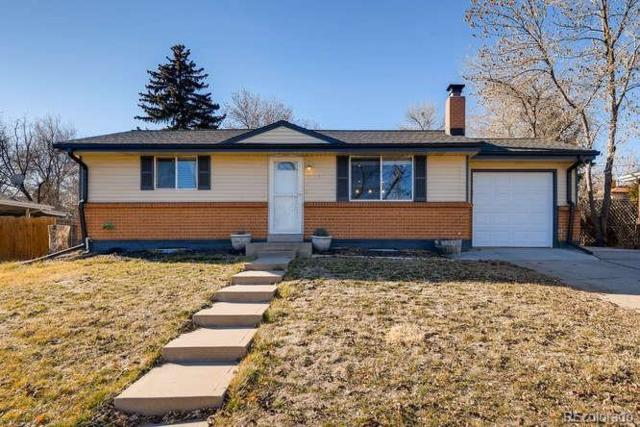 7063 Marshall Street, Arvada, CO 80003 (#7613967) :: The Healey Group